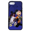 Disney iPhone 5 Case - Star Wars R2-MK and X-Wing Mickey