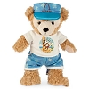 Disney Duffy Bear Plush - Aulani Resort - 12