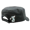 Disney PUKKA Hat - Baseball Cap - Black Minnie with Blue Butterfly