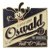 Disney Oswald Pin - Vintage Oswald the Lucky Rabbit - Always Lucky