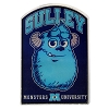 Disney Monsters University Pin - Sulley - Monsters University