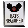 Disney Mickey Pin - Ear Hats Required