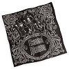 Disney Napkin - Chalkboard Cloth Napkin - Haunted Mansion