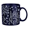 Disney Coffee Cup - Chalkboard - Be Our Guest