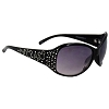 Disney Sunglasses - Mickey Crystal Icons - Black