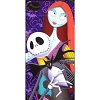 Disney Customized Phone Case - Nightmare Before Christmas - Jack and Sally