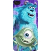 Disney Customized Phone Case - Monsters Inc - Mike and Sulley