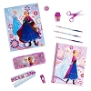 Disney School Supply Set - Frozen - Anna and Elsa