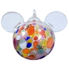 Disney Ornament - Reinhard Herzog - Mickey Ears - Multi-Colored - Large