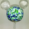 Disney Epcot Flower and Garden Festival - Aquaglobe - Blue/Green