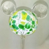 Disney Epcot Flower and Garden Festival - Aquaglobe - White/Green