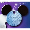 Disney Engraved ID Tag - Mickey Mouse -  Spaceship Earth