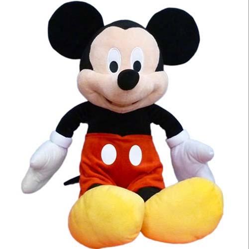 3e701cf1121 Disney Plush - HUGE - 25 Inch Mickey Mouse GIANT Stuffed Animal