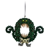 Disney Christmas Ornament - Nightmare Before Christmas Monster Wreath