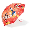 Disney Umbrella - Disney Parks Umbrella for Kids - Music Red