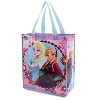 Disney Tote Bag - Frozen - Anna and Elsa Reusable Shopper