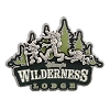 Disney Resort Pin - Wilderness Lodge Hiking Gang