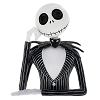 Disney Coin Bank - Jack Skellington - Nightmare Before Christmas