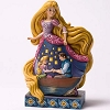 Disney Traditions by Jim Shore - Rapunzel Enlightened Love