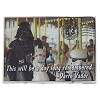 Disney Star Wars Pin - Darth Vader on a Carousel