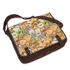 Disney Pin Bag - Park Patches Trading Bag