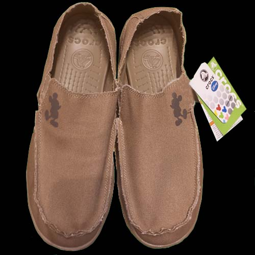 Your Wdw Store Disney Mens Crocs Vera Cruz Mickey