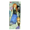 Disney Doll - Frozen - Singing  Doll - Anna