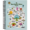 Disney Travel Journal - Walt Disney World - Just for Kids