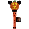 Disney Halloween Musical Light Wand - Mickey Mouse Pumpkin
