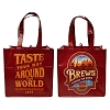 Disney Tote Bag - EPCOT Food & Wine Festival 2014
