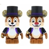 Disney vinylmation Set - Imagination Gala - Award Ceremony Chip n Dale