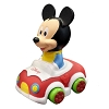Disney Soft and Go Car - Mickey Mouse