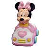 Disney Soft and Go Car - Minnie Mouse