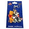 Disney Lanyard Medal - Pooh and Friends