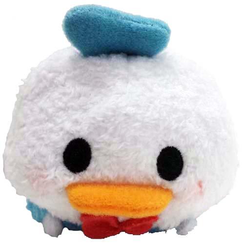 Your Wdw Store Disney Tsum Mini Donald Duck