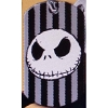 Disney Engraved ID Tag - Nightmare Before Christmas - Jack Skellington