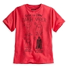 Disney Kids Shirt - Star Wars - How to Draw Darth Vader