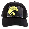 Disney Hat - Baseball Cap - Nightmare Before Christmas - Jack