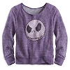 Disney Womens Shirt - Nightmare Before Christmas - Long Sleeve