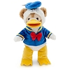 Disney Duffy Bear Clothes Outfit - Duffy Donald Duck