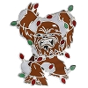 Disney Christmas Pin - Star Wars - Chewbacca Covered in Lights
