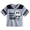 Disney Toddler Shirt - Jack Skellington Athletic Tee