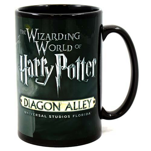 Your Wdw Store Universal Coffee Cup Mug Harry Potter