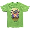 Disney Child Shirt - 2014 Mickey's Not So Scary Halloween Party