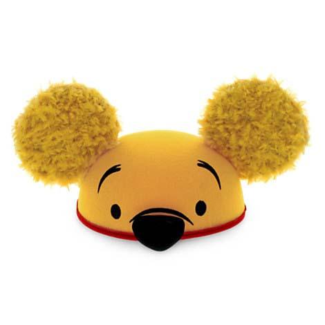 044d6ff17225 Add to My Lists. Disney Hat - Ears Hat - Winnie the Pooh
