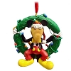 Disney Christmas Ornament - MUPPETS - Rizzo Wreath