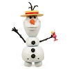 Disney Toy - Pull & Play interchangeable Olaf Toy - 12
