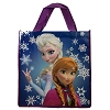 Disney Reusable Shopping Bag - FROZEN - Anna and Elsa