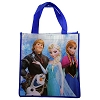 Disney Reusable Shopping Bag - FROZEN - Anna Elsa Kristoff and Olaf