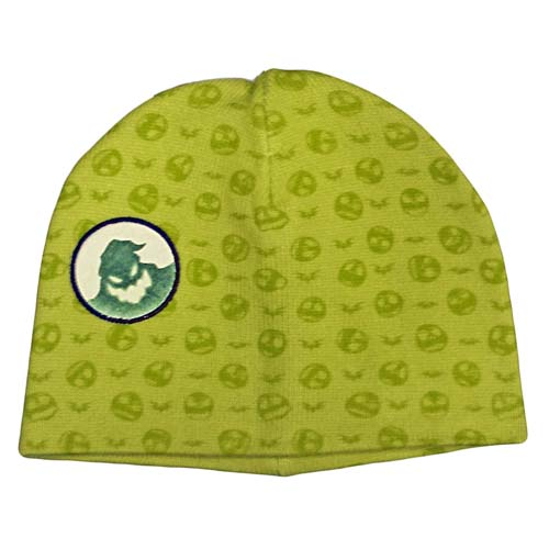 411266d103413 Add to My Lists. Disney Knit Hat - Nightmare Before Christmas Oogie Boogie  ...